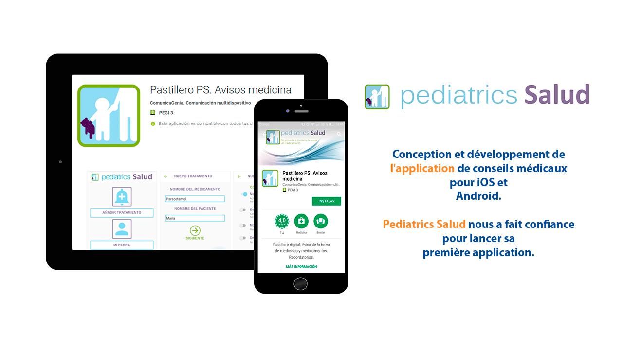 Pediatrics-App