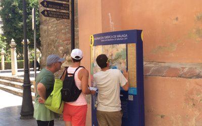 ComunicaGenia rinnova il servizio dei codici QR applicati all'informazione turistica