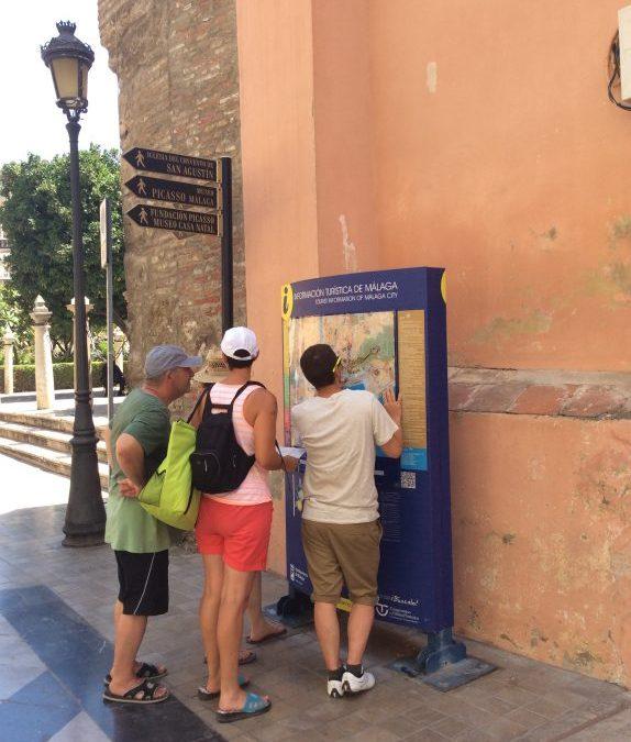 ComunicaGenia renueva el servicio de códigos QR aplicados a información turística