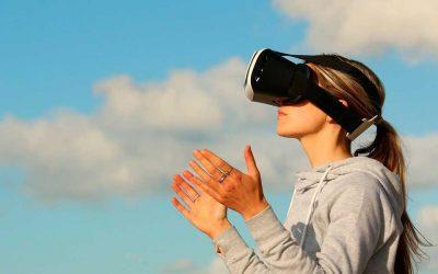 Realtà Virtuale: un nuovo settore di sensazioni