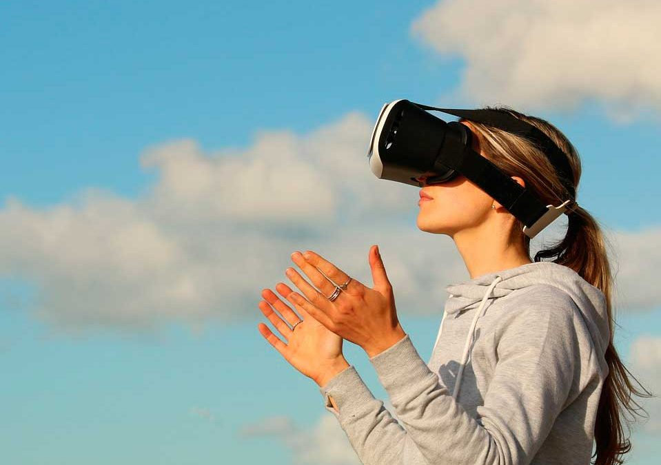 Réalité virtuelle et marketing digital, l'avenir de la publicité
