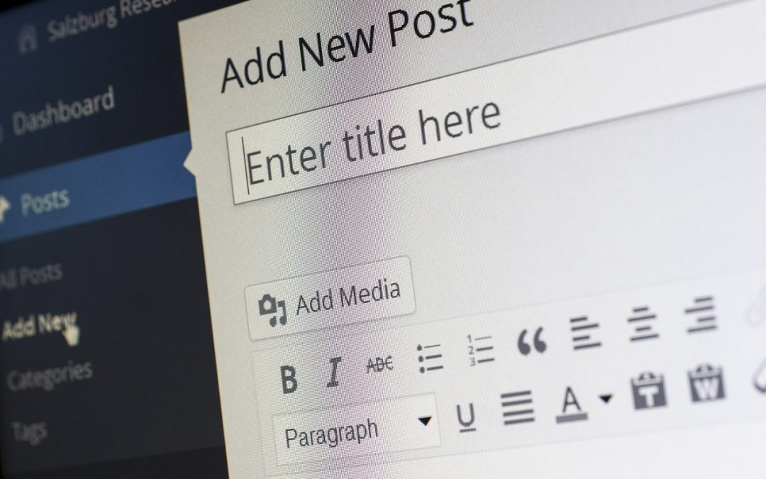 Преимущества наличия корпоративного блога