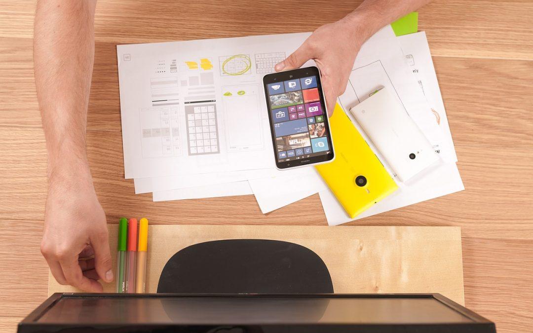 Améliorez la stratégie marketing de votre entreprise en lançant une application