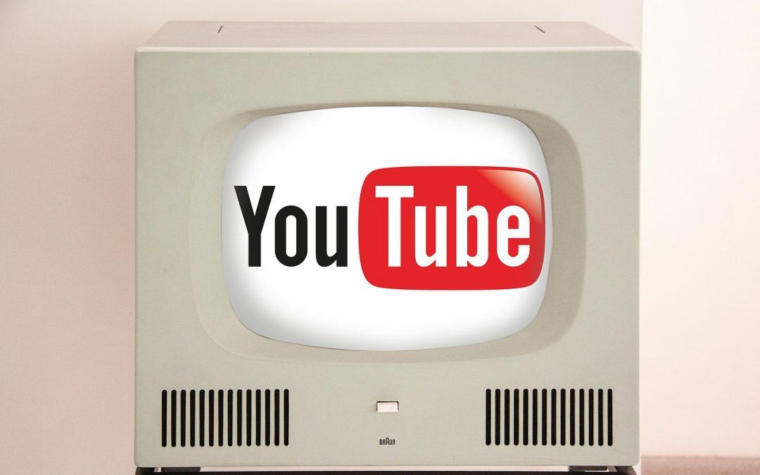 Sácale todo el provecho a YouTube para tu empresa