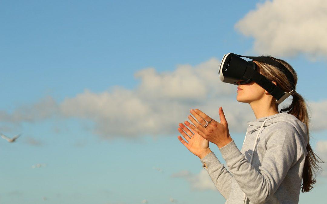 Realidad virtual y marketing digital, el futuro de la publicidad