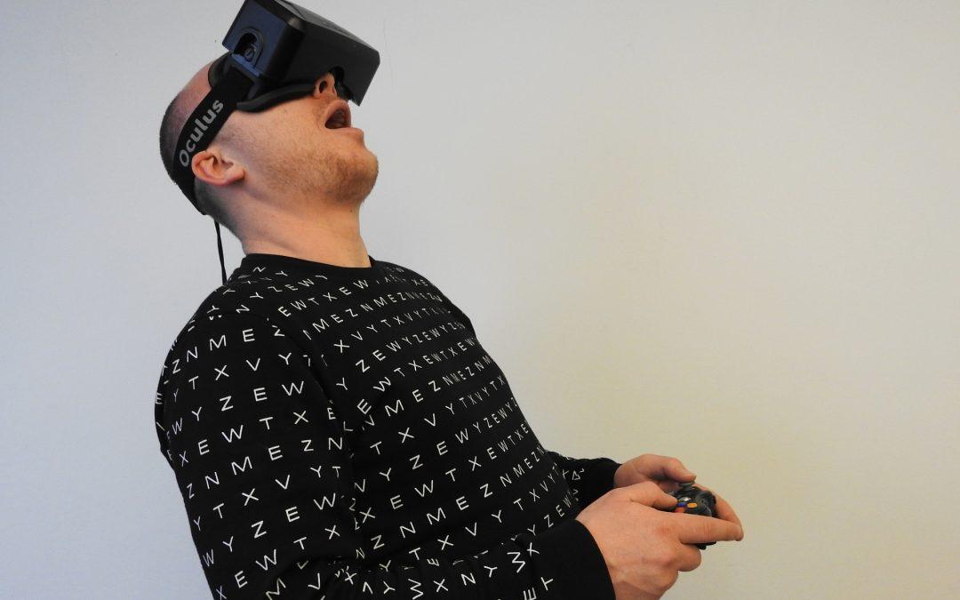 Réalité virtuelle et réalité augmentée appliquée à votre entreprise