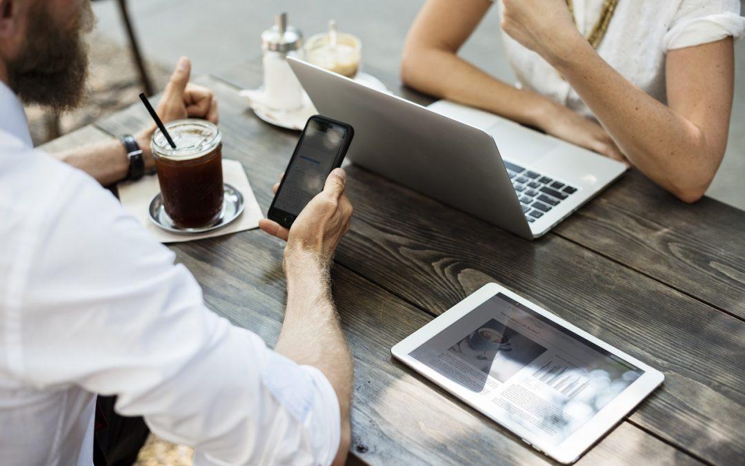 Infografía | Las nuevas tecnologías y su influencia en el marketing
