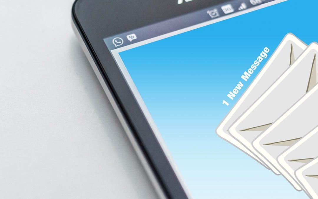 Los beneficios del email marketing para pymes