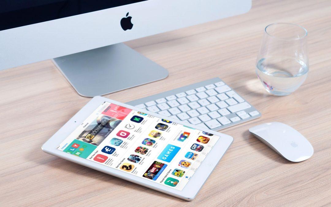 Tipos de aplicaciones, ¿cuál necesita tu empresa?