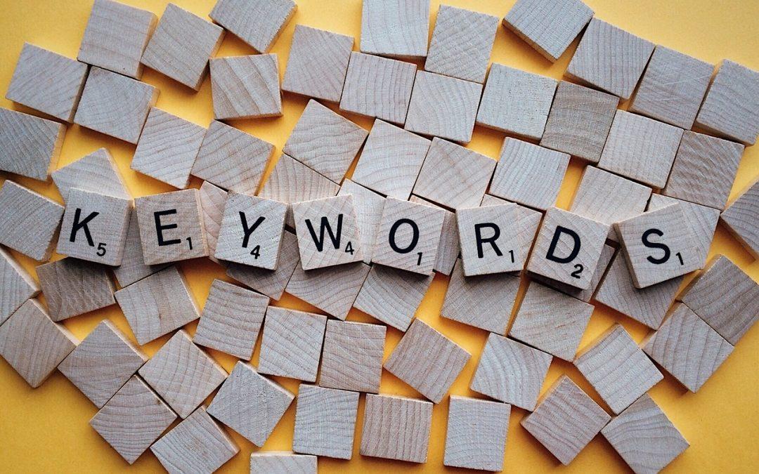 Mots-clés: comment trouver les meilleurs pour votre site web?
