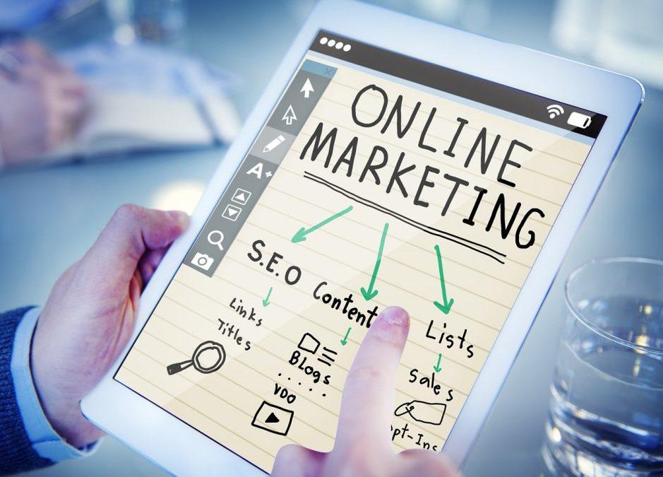 Descubre lo último sobre marketing digital para PYMES