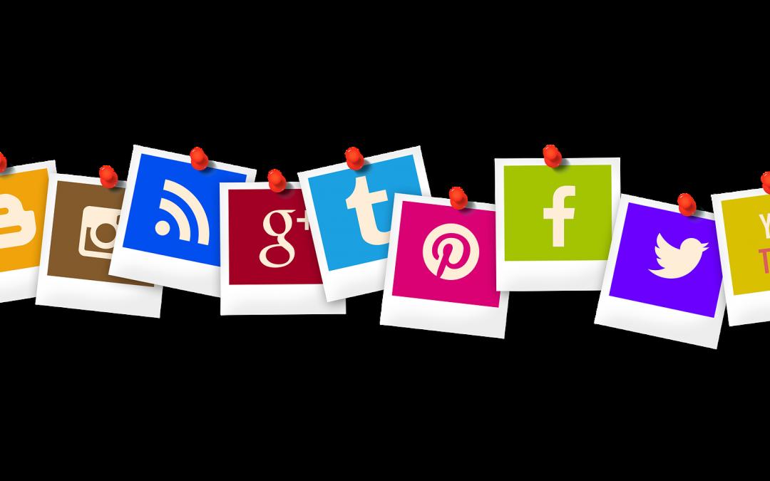 Les réseaux sociaux à inclure dans votre stratégie de médias sociaux