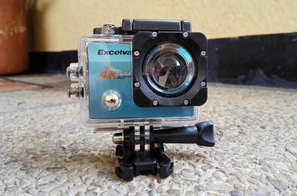Liste complète des caméras 360° et 180°
