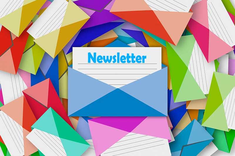 Qu'est-ce qu'une Newsletter? Comment peut-elle être utile pour votre entreprise?