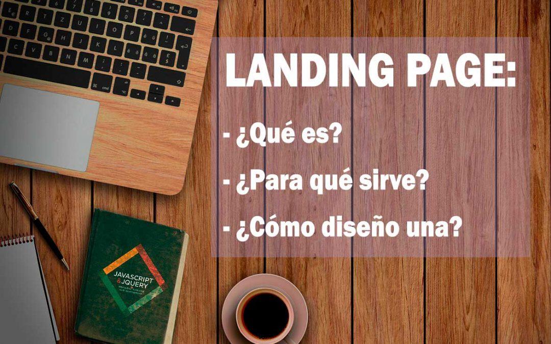 landing-page-diseñar-que-es-landing page