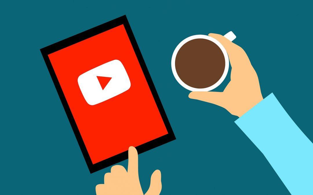 Comment faire pour créer une chaîne YouTube pour son entreprise ?