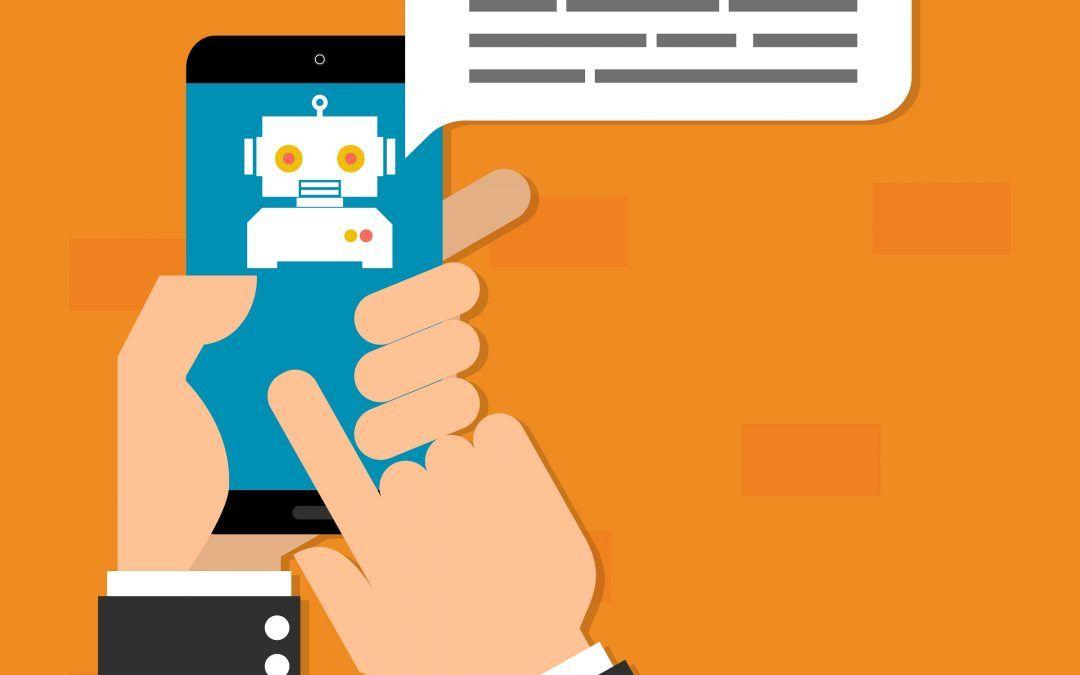 Chatbots: Una realidad tangible para tu negocio