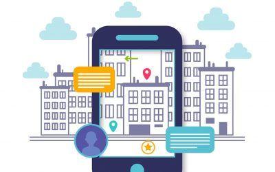 La realidad aumentada como herramienta de marketing digital