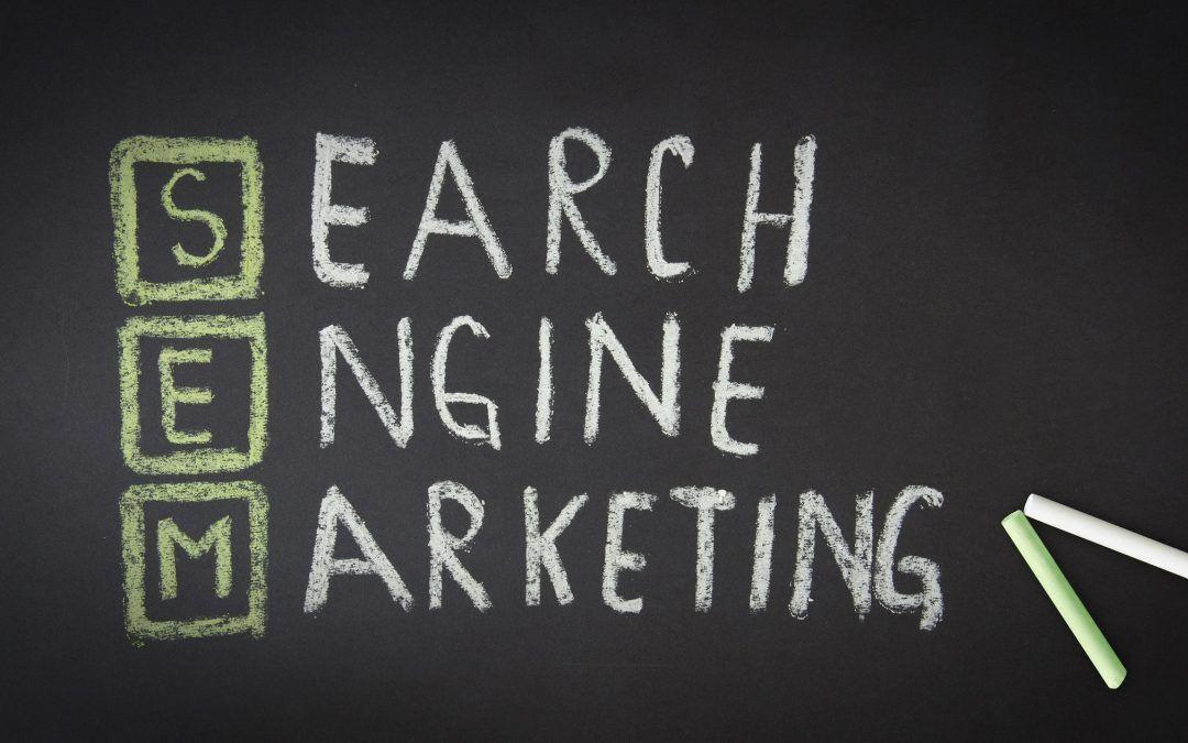 SEM: cómo hacer marketing en motores de búsqueda
