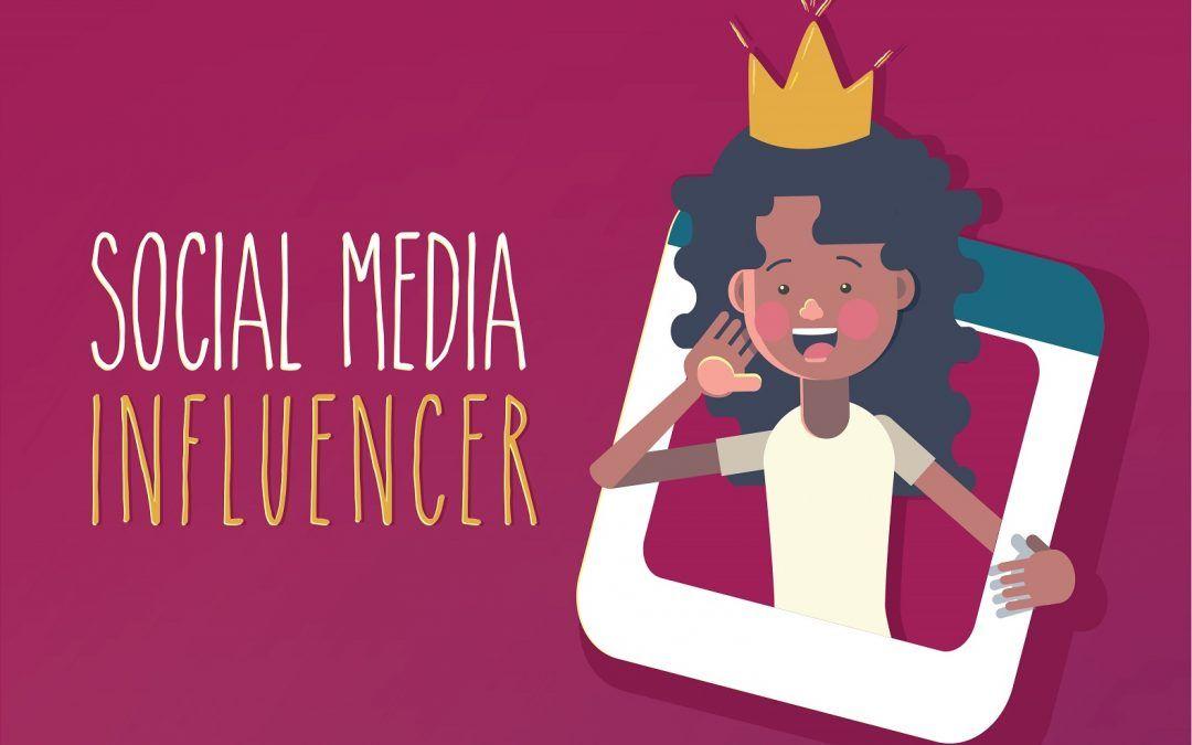 Influencers y marcas: espacios de convergencia