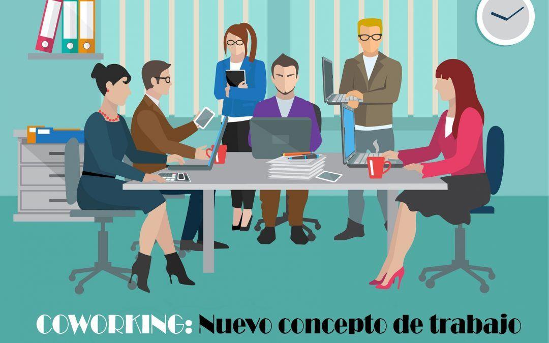 Coworking: un nuovo modo di intendere il lavoro