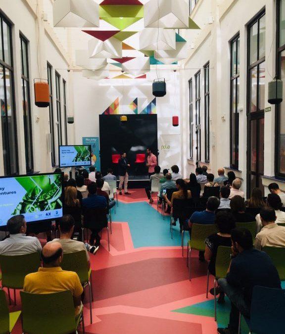 DemoDay: innovación y creatividad de mano de las startups del Polo Digital