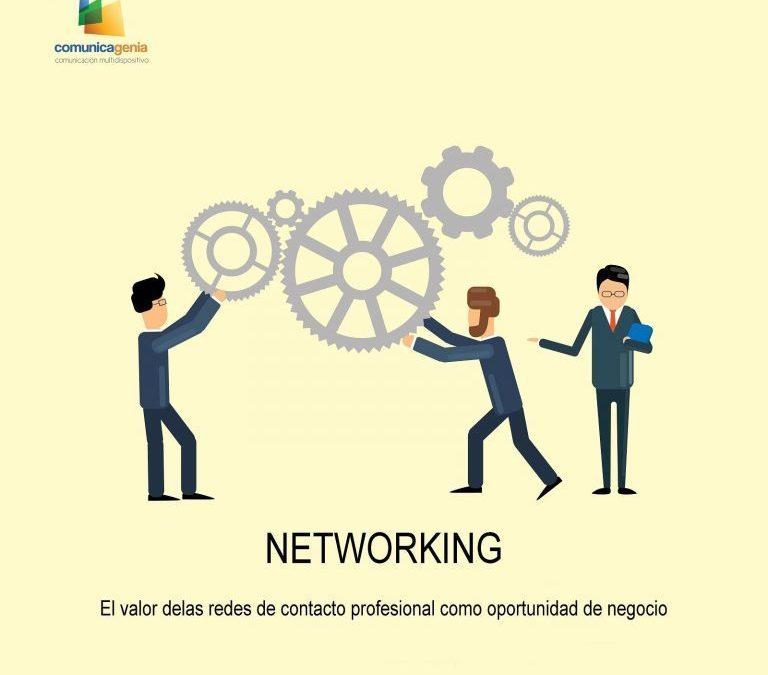 Los beneficios del networking para tu empresa