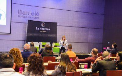 El tour 2019 de ADNPymes llega a Málaga y nosotros asistimos