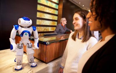 L'intelligenza artificiale rivoluzionerà il settore turistico
