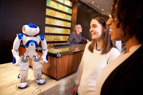 La inteligencia artificial revolucionará el sector turístico