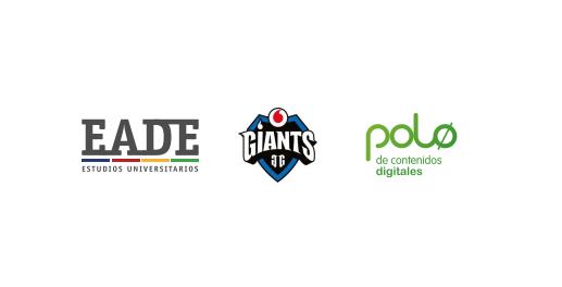 Presentación máster sobre esports en EADE con la colaboración de Vodafone Giants