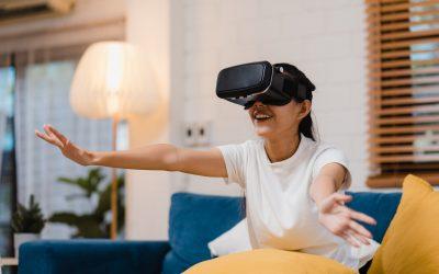 Un paseo por la historia de la realidad virtual
