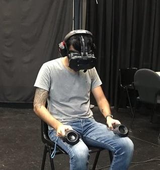 Un estudio demuestra que la realidad virtual puede ayudar a resolver problemas personales