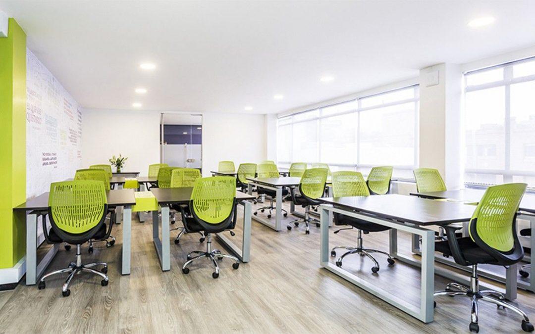 ¿Por qué cada vez más empresas invierten en coworking?