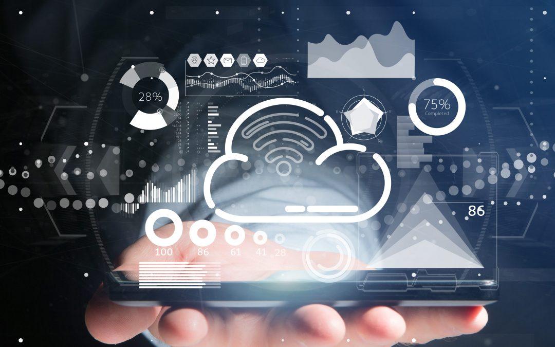 La tecnología como un síntoma de crecimiento