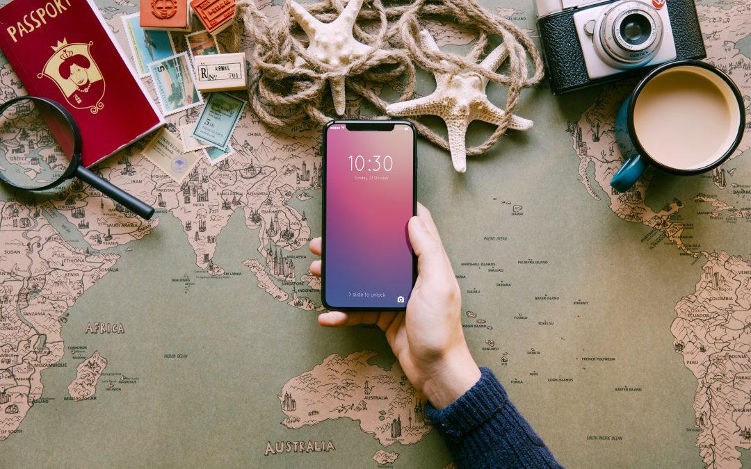 """Tecnología y Turismo: Una relación """"condenada"""" al entendimiento"""