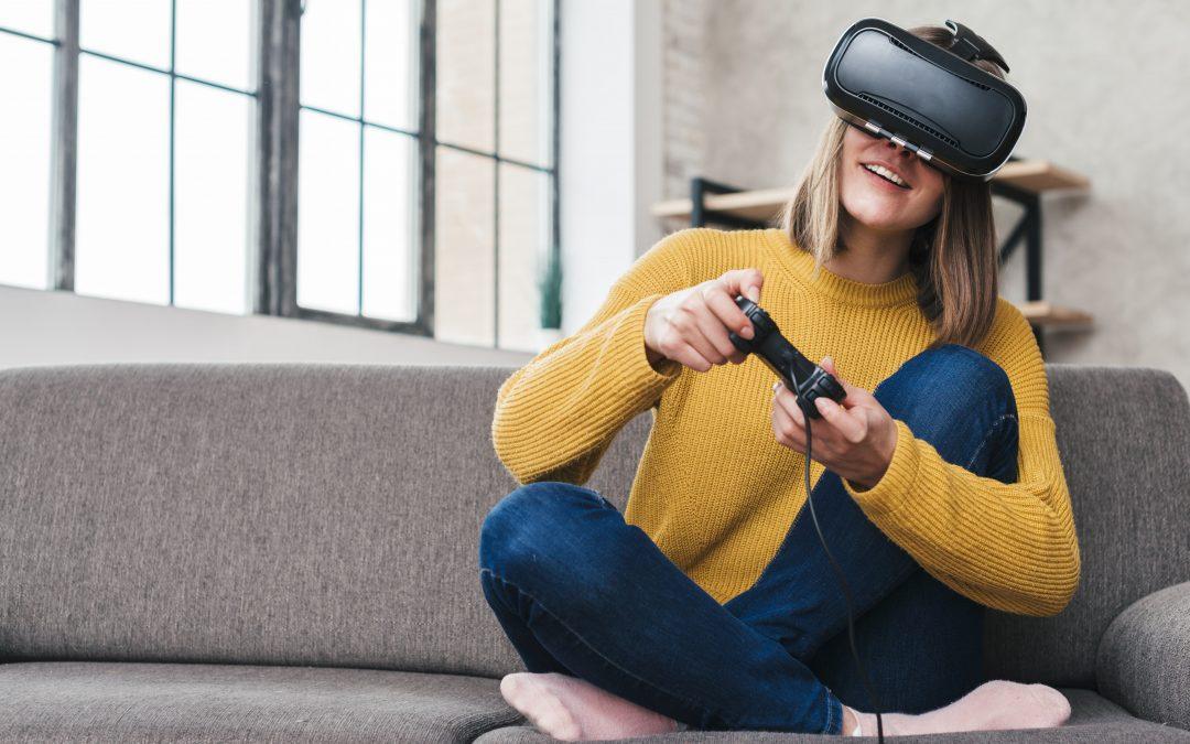 Aumenta la 'realidad' en los videojuegos