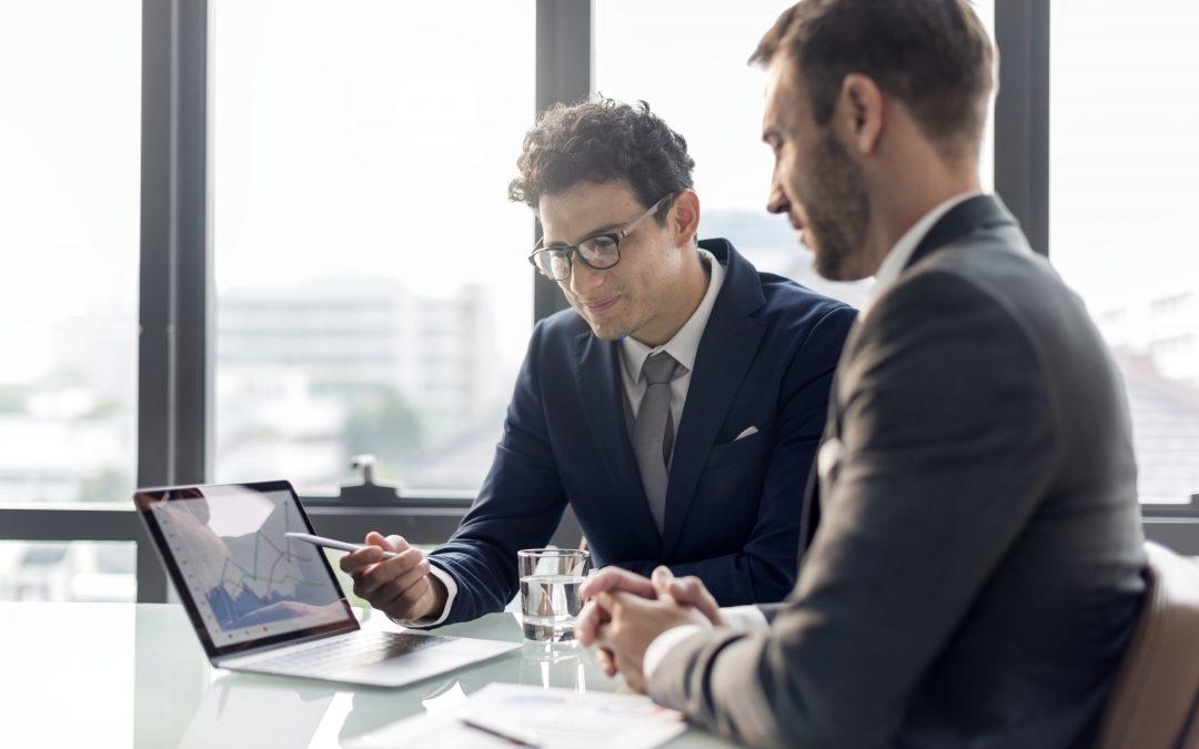 Hacia la financiación de tu empresa
