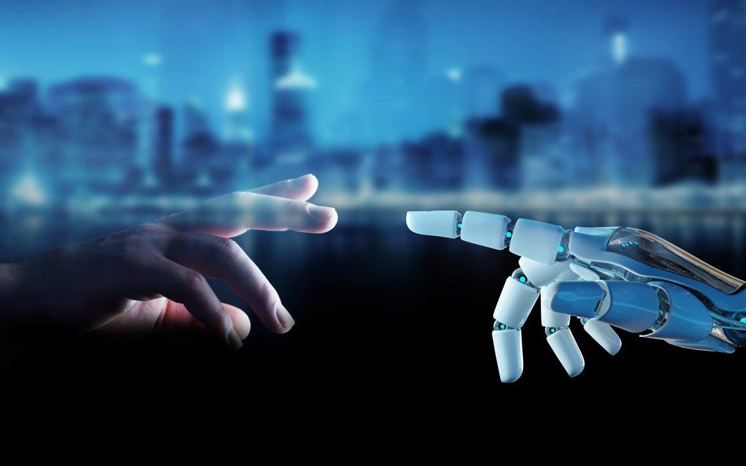 Cinco míticas películas sobre inteligencia artificial